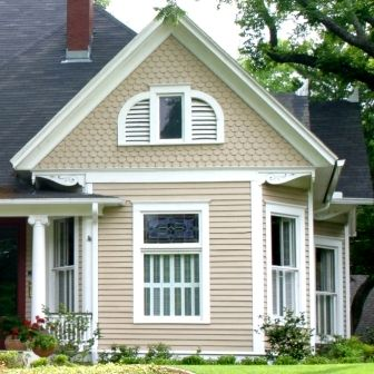 43 best home vinyl siding color scheme images on pinterest for Popular vinyl siding colors