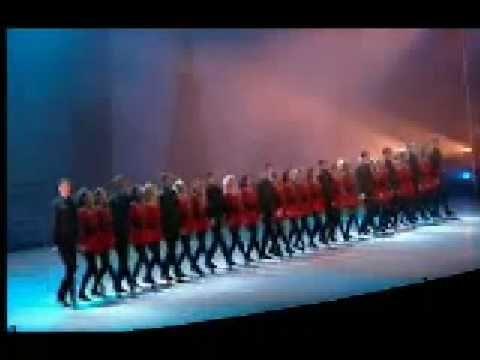 Danse claquettes irlandaise  A VOIR :d:d - YouTube