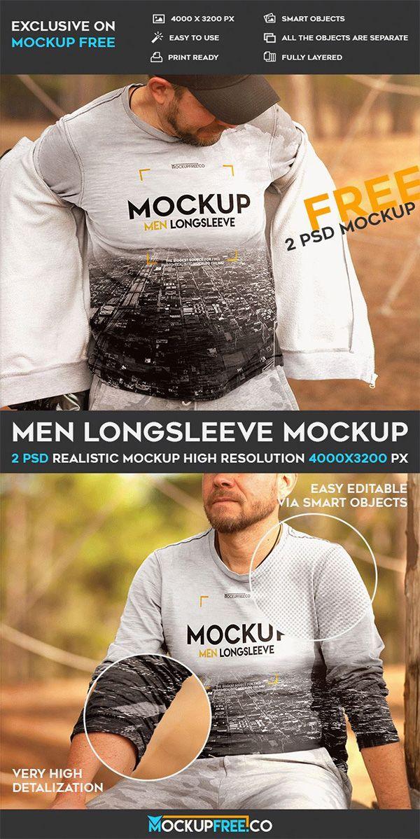 51 Awesome Free T Shirt Mock Ups Psd Mockup Free Psd Mockup Psd Clothing Mockup