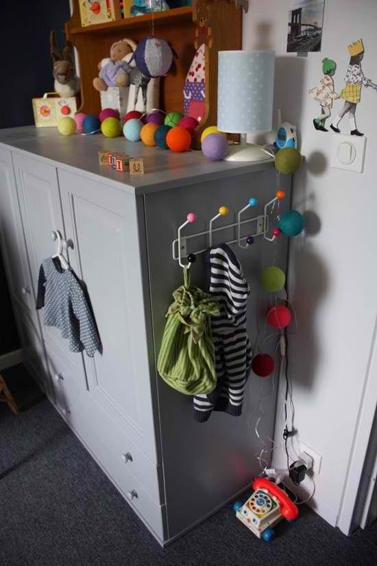 boys room | interiors | home decors  #KBHomes HIGH GLOSS DRESSER