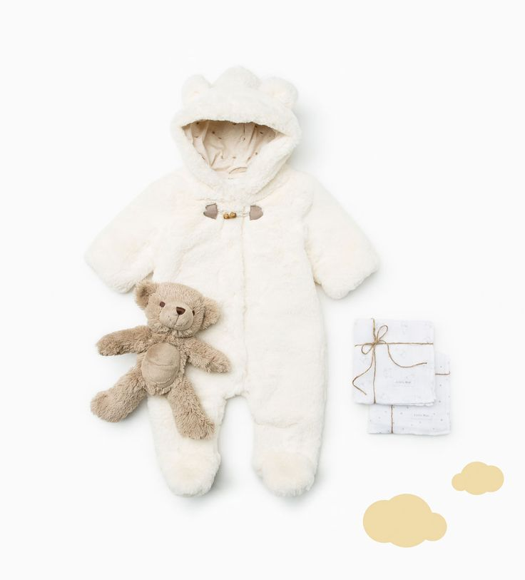 Baby Shower - Mini | 0 - 12mois - ENFANTS | ZARA Belgique