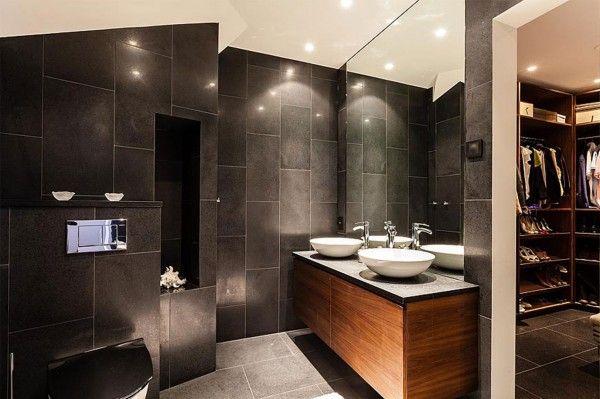 Modern Home Interior Design Picture