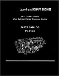 9260 best aircraft reports aircraft manuals blueprints aviation lycoming tio ltio 540 aircraft engine parts manual pc 315 5 sciox Image collections
