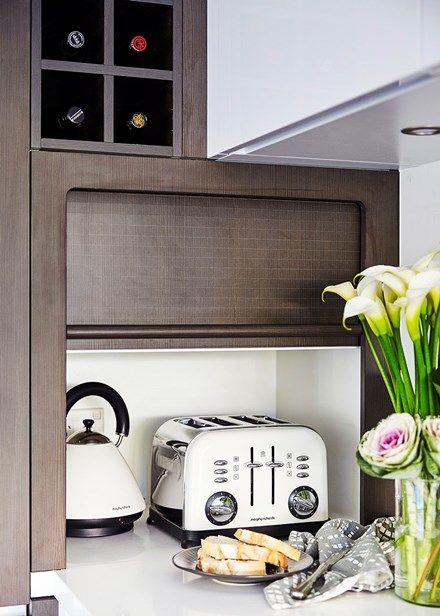 Timeless modern kitchen - Homes, Bathroom, Kitchen & Outdoor | Home Beautiful Magazine Australia