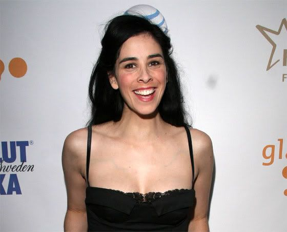 When comedian Sarah Silverman joined the cast of The Larry Sanders Show as Wendy, one of the writers, the show somehow managed to get even funnier. Description from ifc.com. I searched for this on bing.com/images