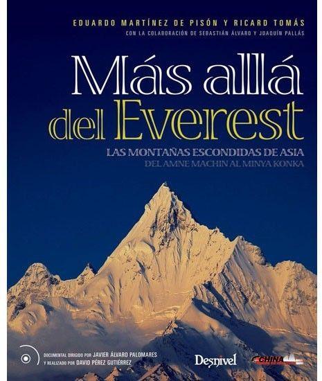 Más Alla Del Everest