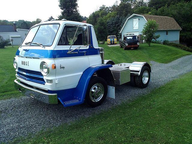 Dodge Trucks For Sale By Owner >> Dodge L600 Tilt-cab | DODGE TRUCK | Pinterest