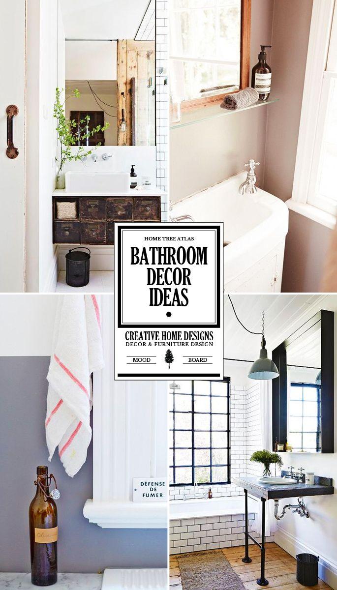 64 best Bathroom Ideas images on Pinterest | Bathroom ideas ...