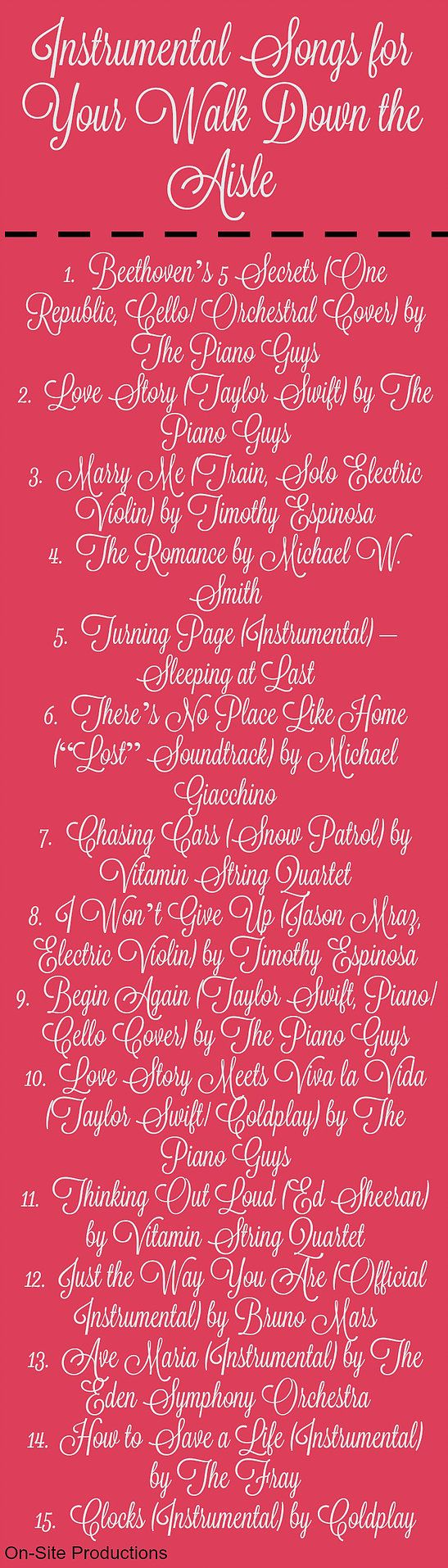 The 25 Best Wedding Dj Ideas On Pinterest
