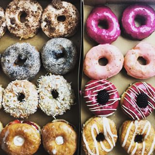 Donut Friend | 21 Of The Best Vegan Places To Eat In Los Angeles