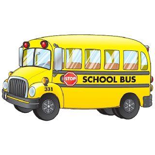 school bus cartoon - Buscar con Google