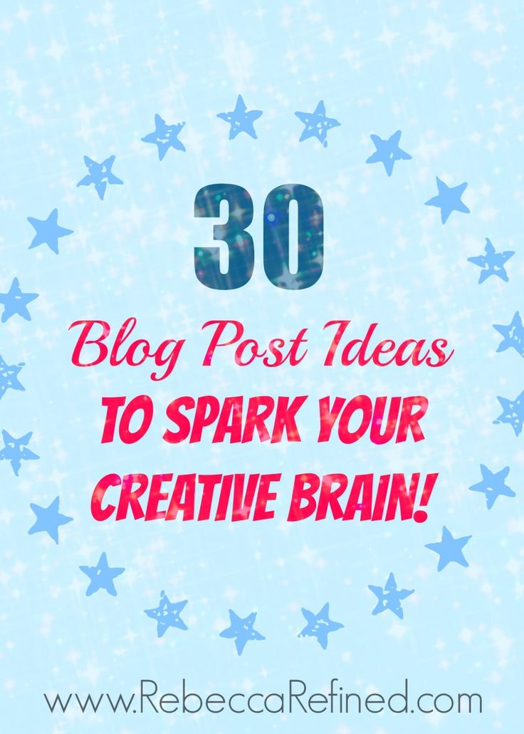 creative writing topic ideas Weekly writing prompts in poetry, fiction, and creative nonfiction for poets and   think of an essay topic that seems like a good idea for exploration, and then.