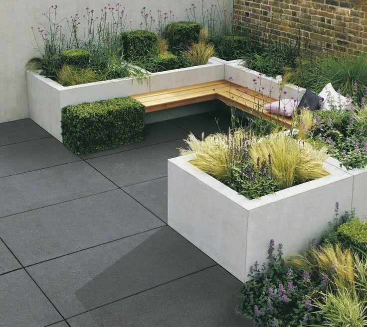Shingle Garden Designs: 12+ Tantalizing Roofing Garden Section Ideas