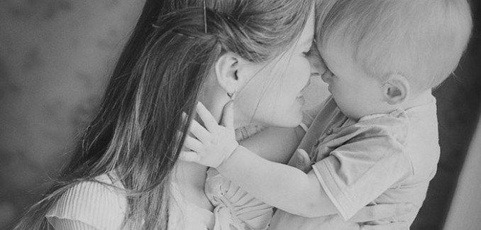 Про истерики и отвержение мамы - СОЗНАТЕЛЬНО.РУ