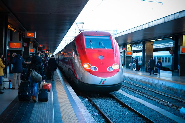 Interrail Ticket, Eurail Pass? A Simple Guide to Train Travel in ...