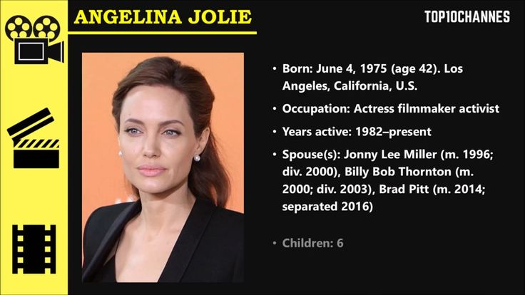 Top 10 Angelina Jolie movies | Angelina Jolie Movies List | Angelina Jolie Biography