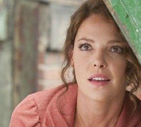 """""""Einmal ist keinmal"""" - Kino-Tipp - Stephanie Plum (Katherine Heigl) ist jung, hübsch, naiv - und arbeitslos. Da bietet sich ihr ein Job als Kopfgeldjägerin."""