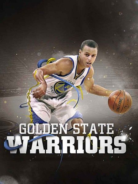 Golden State Warriors |Stephen Curry