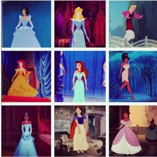 Disney Princess Dress Mix Up Ariel And Belle Mix Is My Fav Belle Dress Up Party Ideas