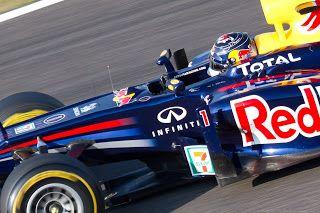 MAGAZINEF1.BLOGSPOT.IT: Classifica Piloti Campionato Mondiale Formula 1 2011