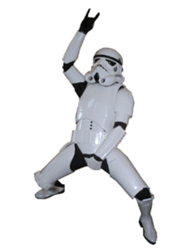 Stormtrooper Halloween Costumes