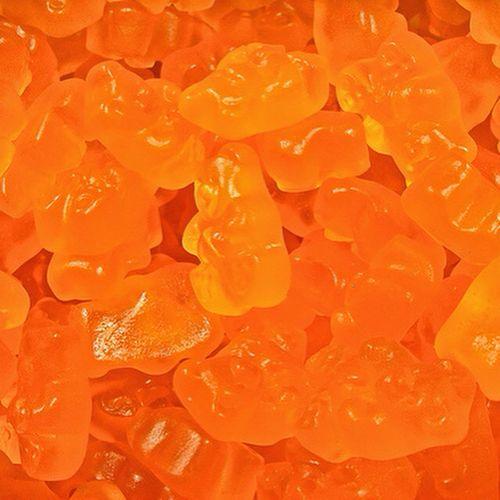 orange.quenalbertini: All in orange color