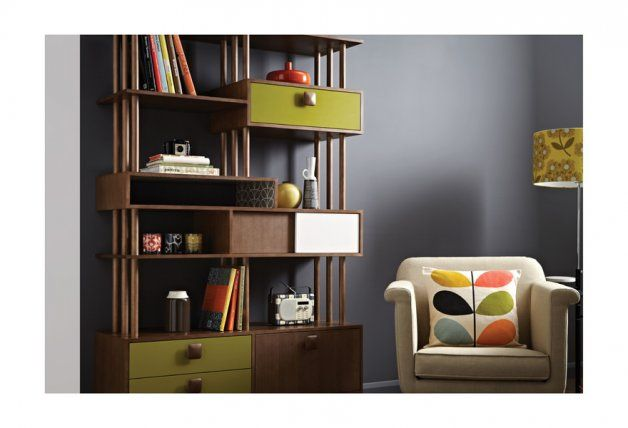 The Orla Kiely Home Collection