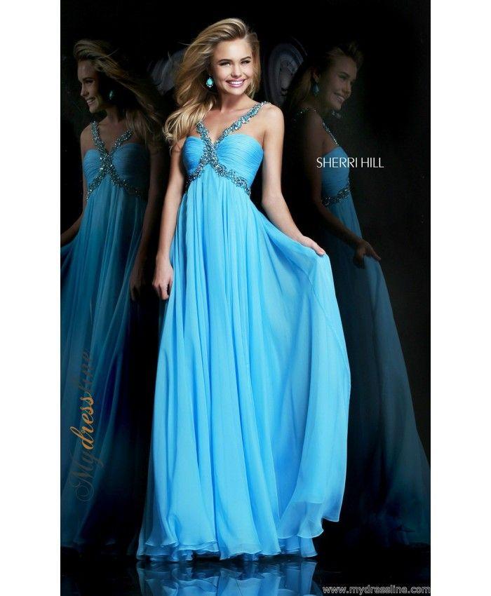 28 besten Prom Gowns Bilder auf Pinterest | Abschlussballkleider ...