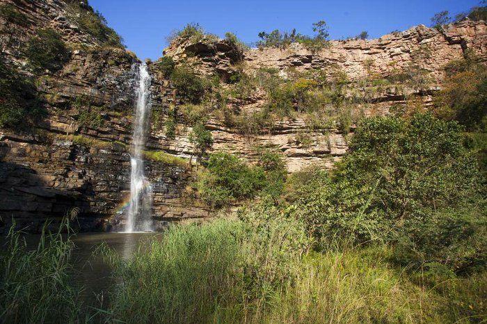 umzinyathi falls durban kids outdoor active activities