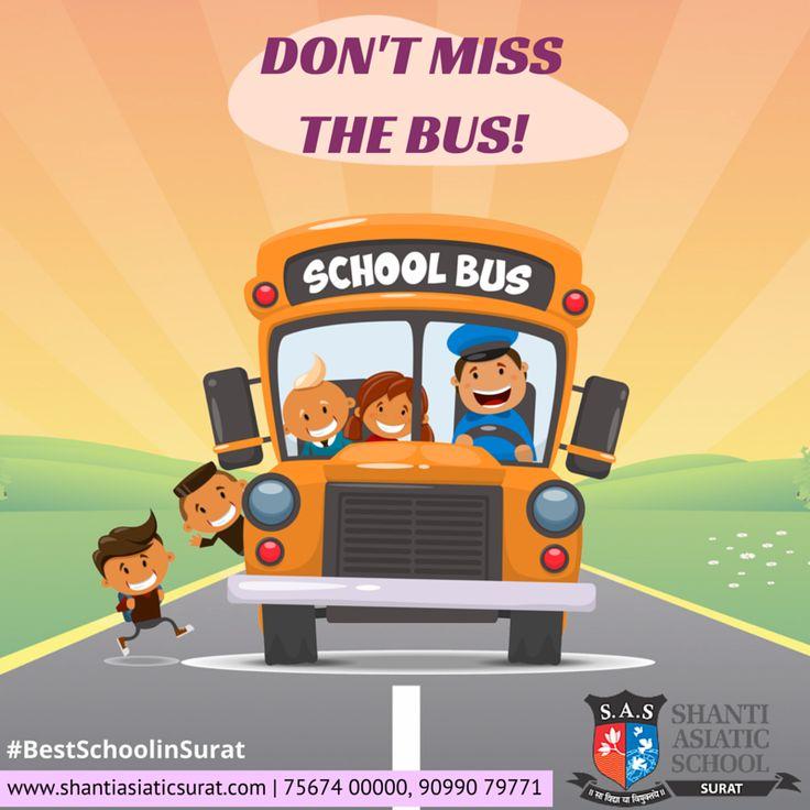 #Admission in the best #CBSE #School in #Surat is now open. Contact now. www.shantiasiaticsurat.com