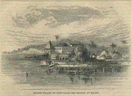 Beit il Mtoni, ca. 1870