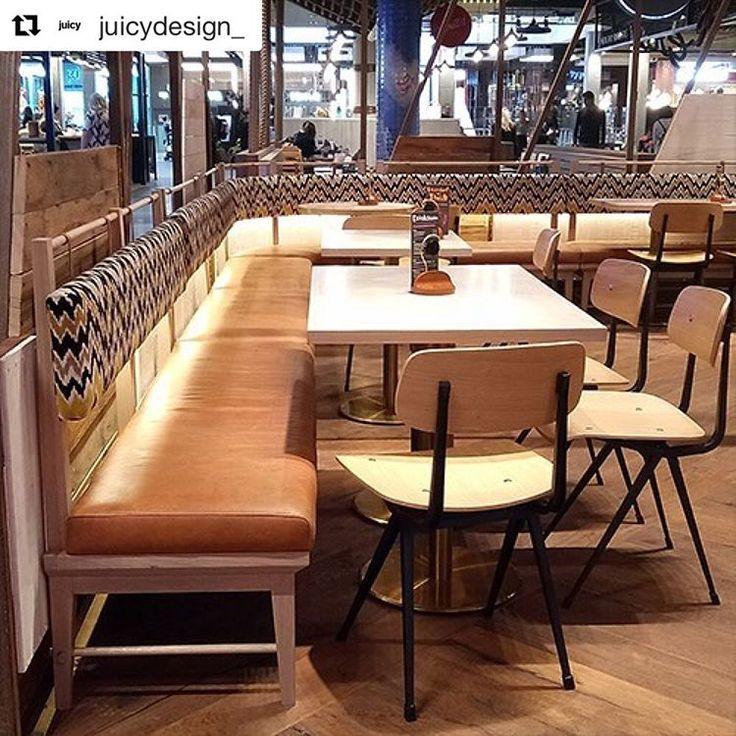 #Repost @juicydesign  Nandos in Broadway Sydney is open and looking fantastic with Havwoods Oak Onslow engineered timber flooring.
