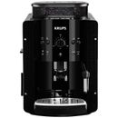 Krups Espresseria EA8108 Series Bean to Cup The Krups Espresseria EA8108 Series Bean to Cup Coffee Machine brings barista quality coffee to your kitchen. The sleek, piano black machine is an ultra-compact design, ideal for use in smaller spaces http://www.MightGet.com/january-2017-11/krups-espresseria-ea8108-series-bean-to-cup.asp