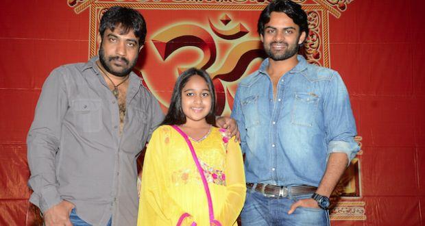 REY movie press meet photos - Teluguabroad