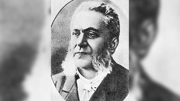 Alexandru Dimitire Xenopol - filozof al istoriei de talie mondială | EU ...