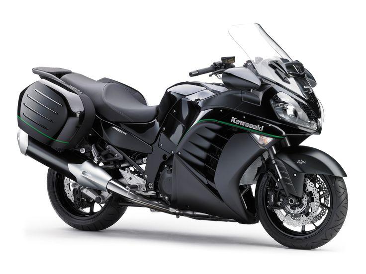 19 best KAWASAKI images on Pinterest | Motorbikes, Biking and ...