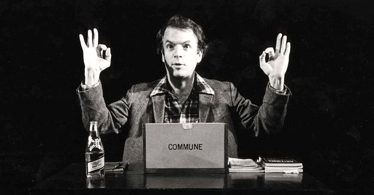 NYT RECOMMENDATION  And Everything Is Going Fine -- A look at the life of the stage monologuist Spalding Gray, told solely in his own words.