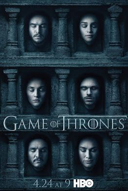 Game of Thrones – 6X01 temporada 6 capitulo 01