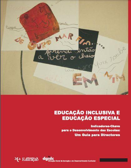 Publicação disponível no site da DG Educação - http://dge.mec.pt/educacaoespecial/index.php?s=directorio&pid=6