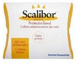 SCALIBOR COLLARE PER CANE GRANDE CM.65 https://www.chiaradecaria.it/it/antiparassitari-cani-e-gatti/15918-scalibor-collare-per-cane-grande-cm65-8000000184368.html