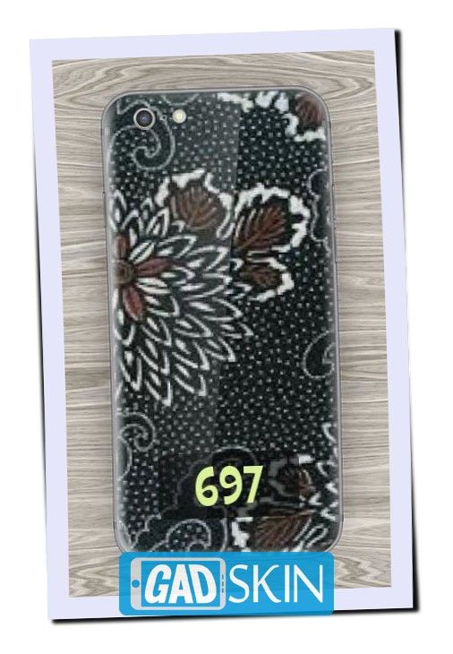 http://ift.tt/2cVGYJR - Gambar Batik 697 ini dapat digunakan untuk garskin semua tipe hape yang ada di daftar pola gadskin.