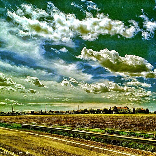 Edit Sky