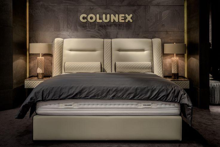Cosmopolitan Collection by Colunex @ Paris - Maison et Objet Jan. 2017