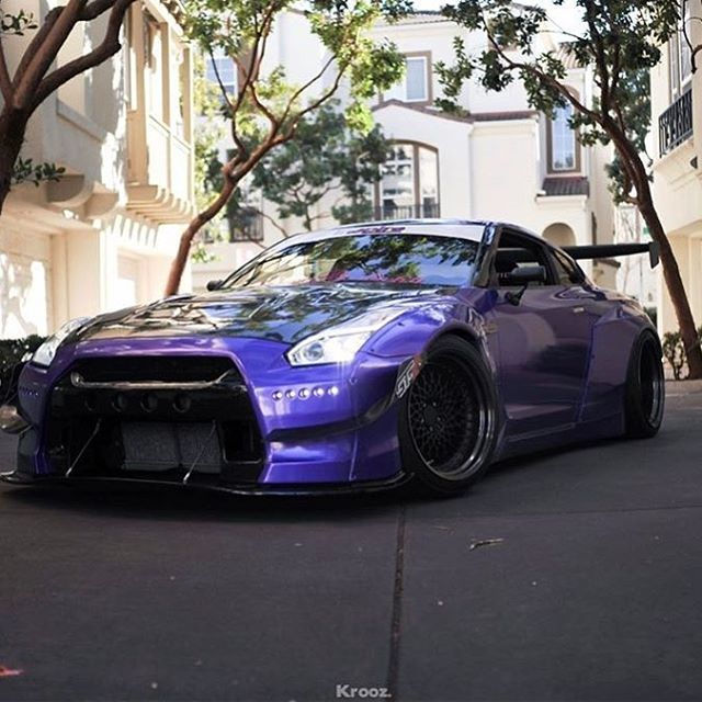 Beauty  - @azeeenbarbie69.gtr - @le3ooo ------------- #car #instacar #carporn #libertywalk #rocketbunny #widebody #clean #slammed #lowered  #racecar #race #drift #driftcar #turbo #boost #psi #camber #deepdish #jdm #static #streetrace #gtr #nissan #BARBIEZILLA #DiamondWhite #R34 #r35 ------------- To Be Featured Use #itsjustjdm DM Pictures Email pictures (Jdmdrivencars@gmail.com)