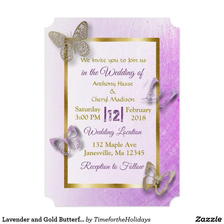 the 25 best butterfly wedding invitations ideas on pinterest