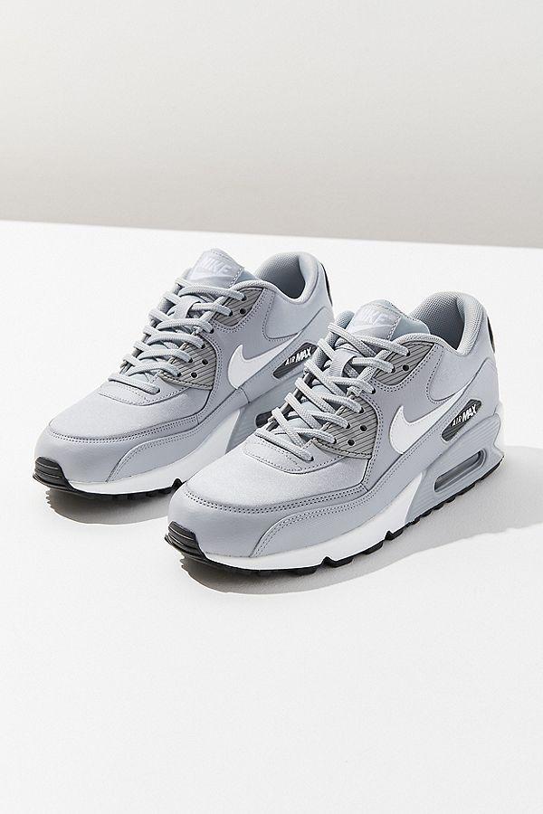 71a4d2efe7ac Nike Air Max 90 Mesh Sneaker