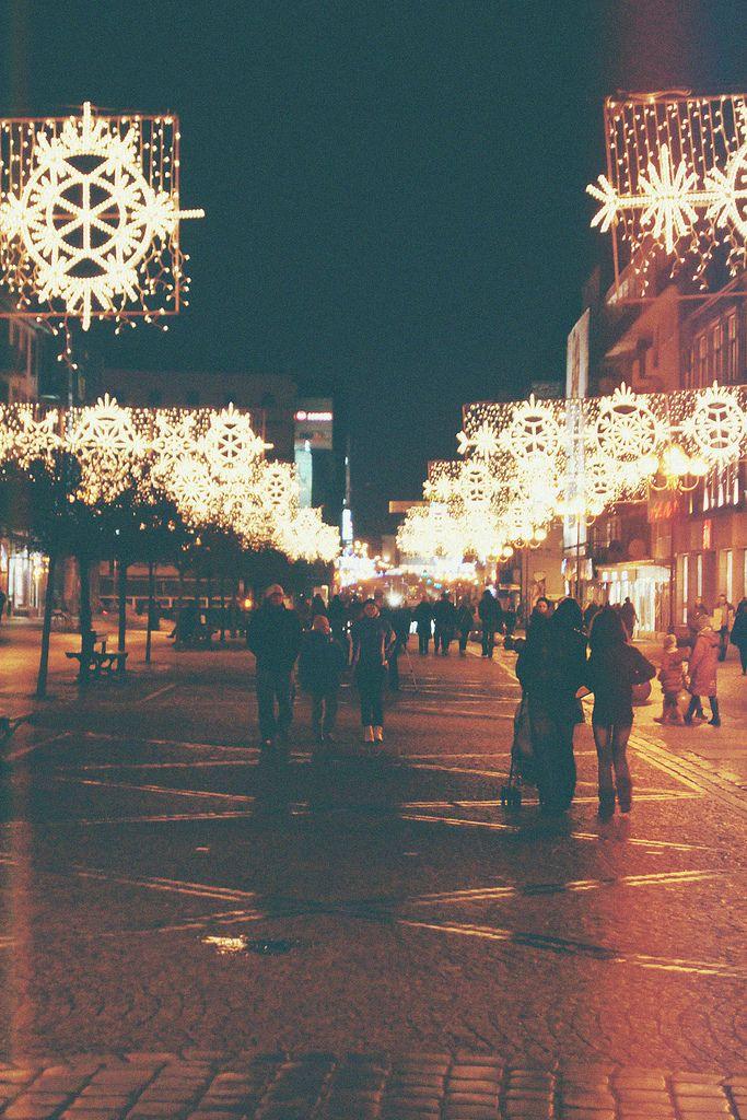 Christmas in Wrocław, Poland