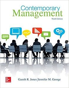 15 best ma ebook images on pinterest campbell biology ap contemporary management 9th edition solutions manual jones george instant download free download sample contemporary management fandeluxe Image collections
