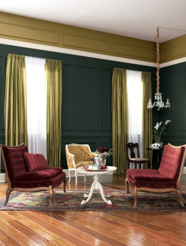 Roycroft Bottle Green SW 2847 and Olde World Gold SW 7700 Sherwin Williams 2013  Color Forecast  Midnight Mystery84 best Paint Colors for Consideration images on Pinterest   Paint  . 2013 Living Room Color Trends. Home Design Ideas