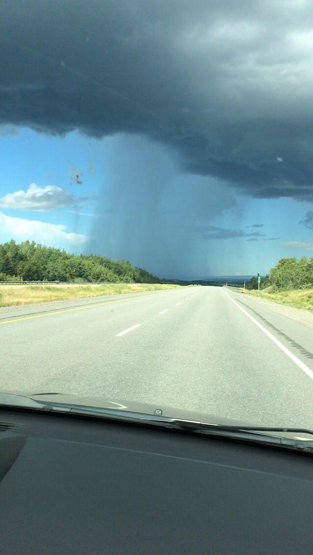 Unique weather